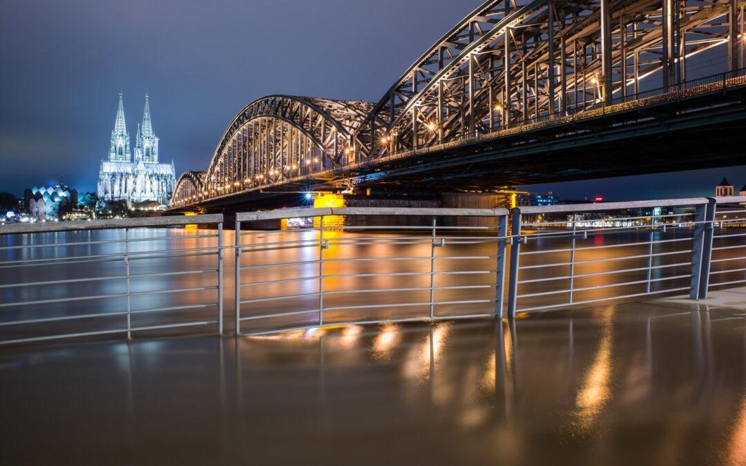 Neuigkeiten von den Nightscapes Cologne
