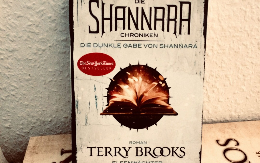 Die neue Shannara-Trilogie geht los!
